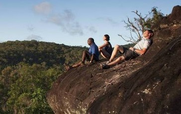 Cooktown Aboriginal Art Tours - Accommodation Sydney