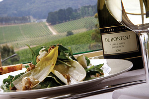 De Bortoli Winery  Restaurant - Accommodation Sydney