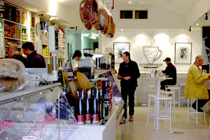 Lygon Foodstore - Accommodation Sydney