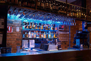 Red Rock Pizza Bar  Restaurant - Accommodation Sydney