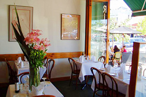 Ricardo's Trattoria - Accommodation Sydney