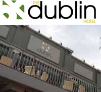 Dublin Hotel - Accommodation Sydney