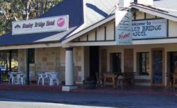 Stanley Bridge Tavern - Accommodation Sydney