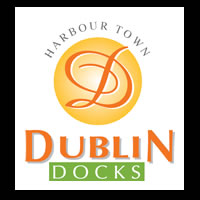 Dublin Docks - Accommodation Sydney