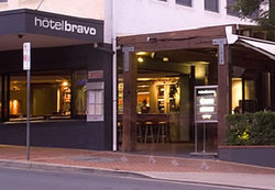 Hotel Bravo - Accommodation Sydney