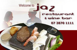 Jaz Restaurant and Wine Bar