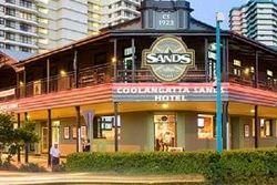 Coolangatta Sands Hotel - Accommodation Sydney