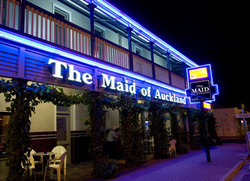 Maid of Auckland Hotel - Accommodation Sydney