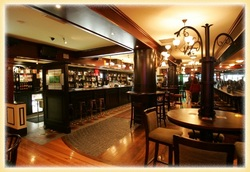 Waxy's Irish Pub - Accommodation Sydney