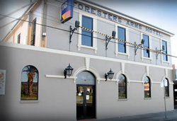Castello's Foresters Arms Hotel - Accommodation Sydney