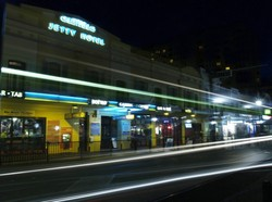 Glenelg Jetty Hotel - Accommodation Sydney