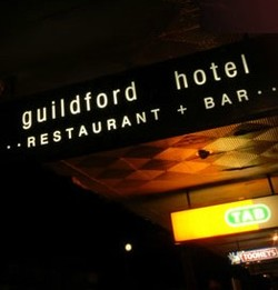 Guildford Hotel - Accommodation Sydney