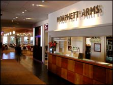 Morphett Arms Hotel - Accommodation Sydney