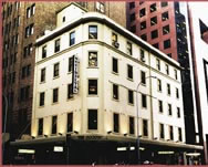 The Occidental Hotel - Accommodation Sydney