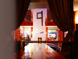 Glass Bar & Restaurant - Accommodation Sydney