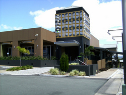 Hinterland Hotel - Accommodation Sydney
