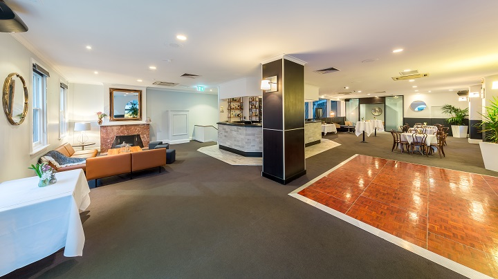 Metropolitan Hotel - Accommodation Sydney