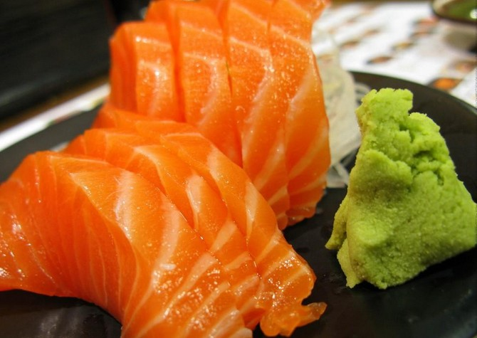 Sushi Train - Accommodation Sydney