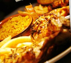 Nandos Capalaba - Accommodation Sydney
