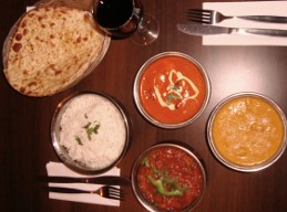 Masala Indian Cuisine Mackay - Accommodation Sydney
