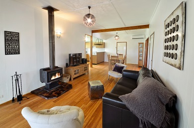 Oceanview Estate Winery / Restaurant - Accommodation Sydney