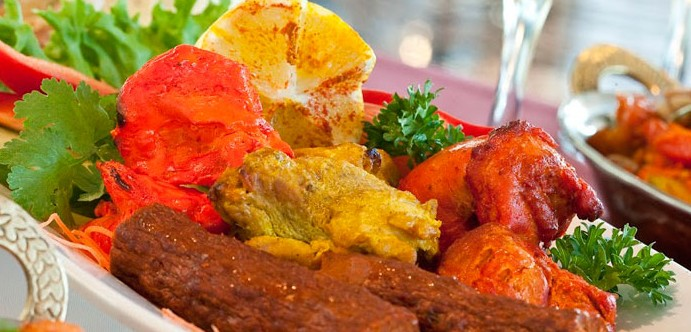 Randhawa Indian Cuisine - Accommodation Sydney