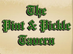 Pint and Pickle Tavern - Accommodation Sydney