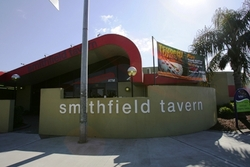 Smithfield Tavern - Accommodation Sydney