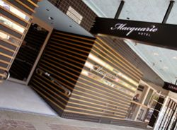 Macquarie Hotel - Accommodation Sydney