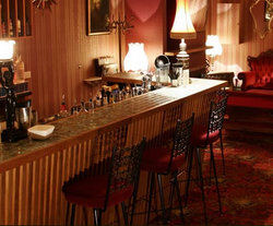 Back Bar - Accommodation Sydney
