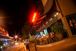 Monsoons Restaurant and Party Bar - Accommodation Sydney