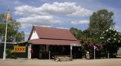 Daly Waters Historic Pub - Accommodation Sydney