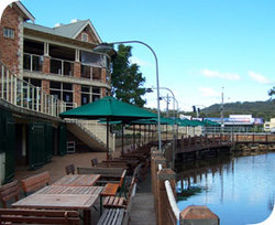 The Woodport Inn - Accommodation Sydney