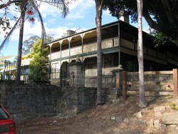 The Wiseman Inn - Accommodation Sydney