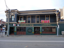 Commercial Hotel Launceston - Accommodation Sydney