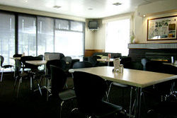 Kains Bar  Riverview Hotel - Accommodation Sydney