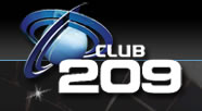 Club 209 - Accommodation Sydney