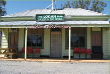 The Logan Pub - Accommodation Sydney