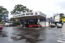 Leumeah Club Hotel - Accommodation Sydney