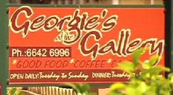 Georgies Cafe Restaurant - Accommodation Sydney