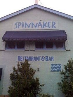 Spinnaker Restaurant and Bar - Accommodation Sydney