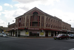 Lidcombe Hotel - Accommodation Sydney