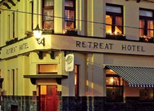 The Retreat Hotel - Accommodation Sydney