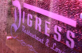Digress Restaurant and Lounge - Accommodation Sydney