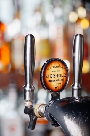 Zierholz Premium Brewery - Accommodation Sydney