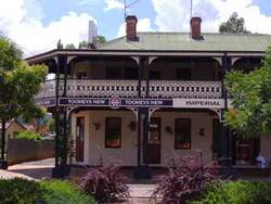 Imperial Hotel Bingara - Accommodation Sydney
