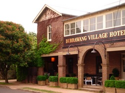 Burrawang Village Hotel - Accommodation Sydney