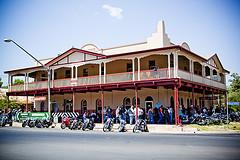 Royal Hotel Adelong - Accommodation Sydney