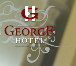 George Hotel Ballarat - Accommodation Sydney