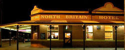 North Britain Hotel - Accommodation Sydney